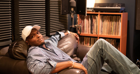 Music producer and song writer - BST