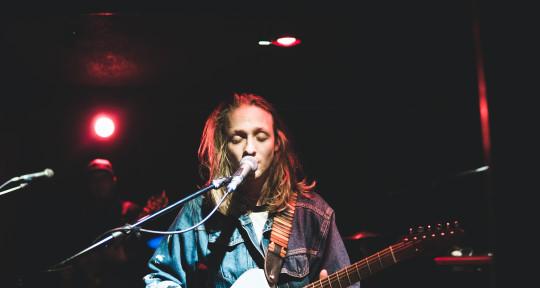 Guitar + sing + write +produce - Justin Nash Fisher
