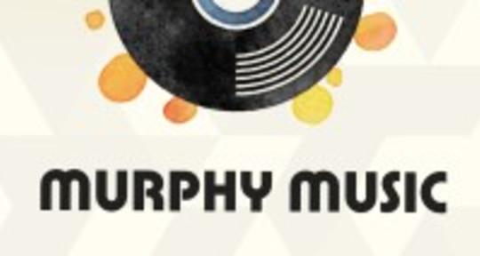 Recording Studio , - Murphy Music Productions