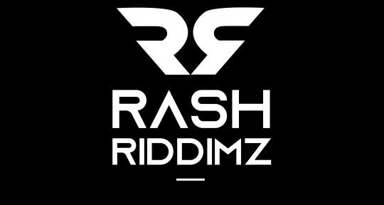 Music Producer , Engineer  - Rashriddimz