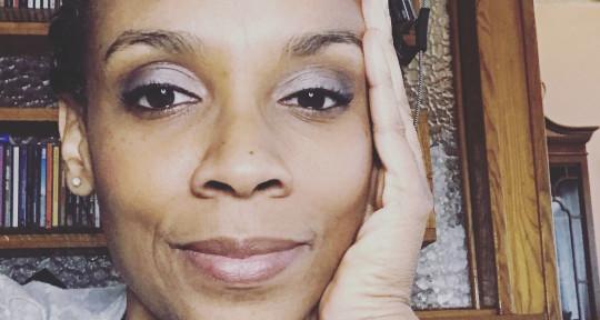 Singer, Songwriter, Topliner - Jamila Ford
