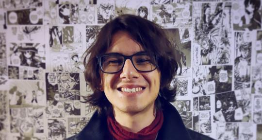 Composer, Producer - Haik Djehdian