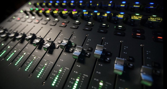 Recording | Mixing | Production - Sound Wave Studios NYC