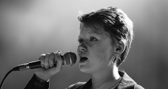 Singer & Lyricist - Pip Lewis