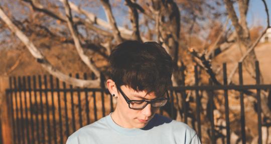 Genre Bending Music Producer - Marko Meti