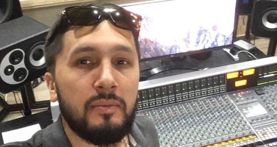 Music Producer, Mix Master - Timur Kerimov