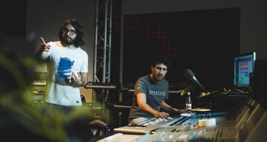 Post-Pro, Sound Design, Music - Ilan Rom Sound