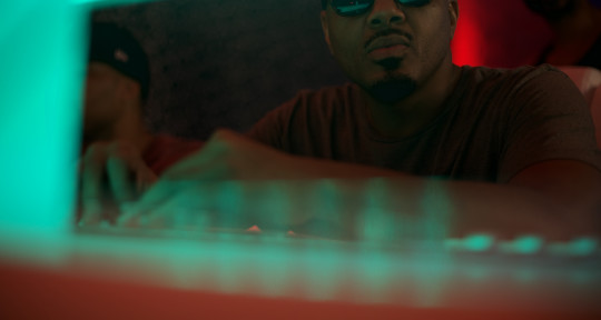 Producer/Mix Engineer - Brandon (Monsta) Brown