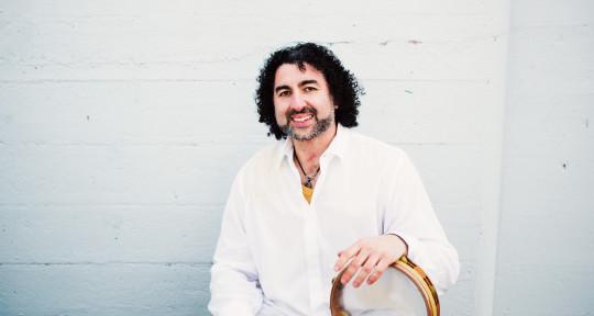 Drummer, World Percussionist - Fabio Pirozzolo's Perc Lab