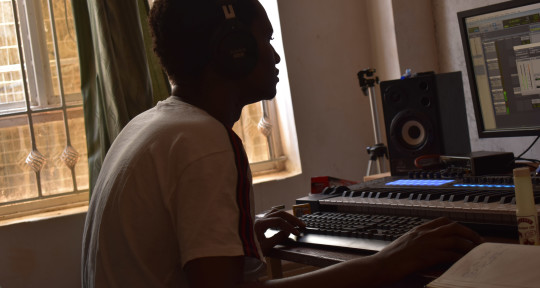 Mixing & Mastering, Producer - Joe Ruks