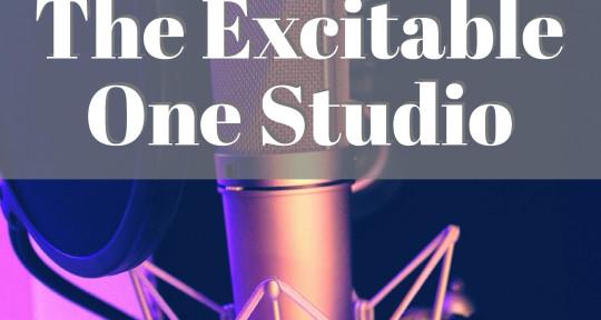 Recording studio - The Excitable One Studio