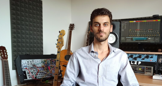 Music Producer, Remote Mixing  - Marco Occhio