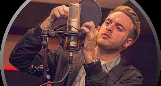Producer , Engineer, Beatmaker - AdamEazy