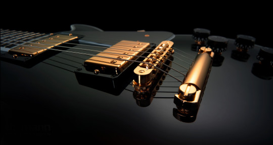 Composer, Engineer, Guitarist - David