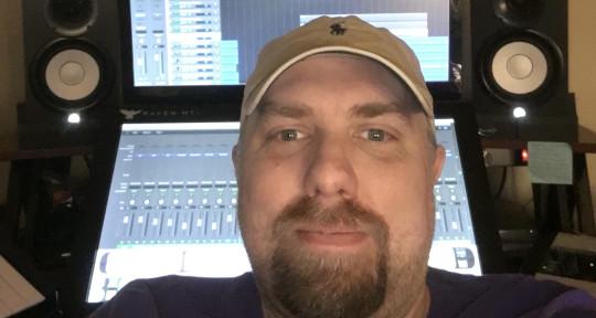 Remixer, Synth Programming. - Jonathan S.