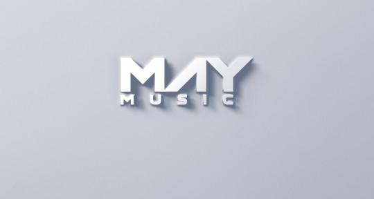 Producer, Mix & Mastering - John May
