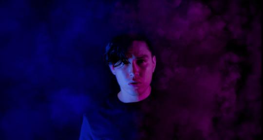 Dubstep Music Producer - akaparson