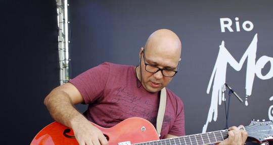 Music producer - Thiago Di Sabbato