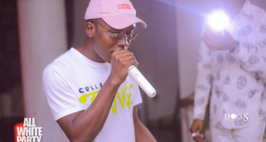 Artist & I also mix & mastered - Nwudo Matthew
