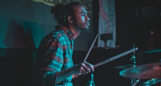 Producer, Drummer, Songwriter - Shw!n