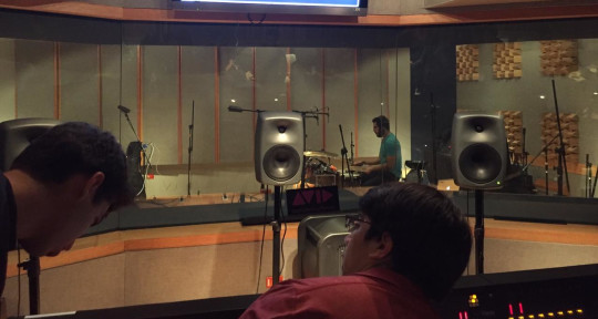 Remote Mixer/Producer - Osiris Gil