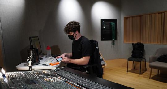 Full Production Services - Zaq Sawyer Coffey