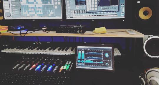 Mixing & Mastering - Nasty Beat