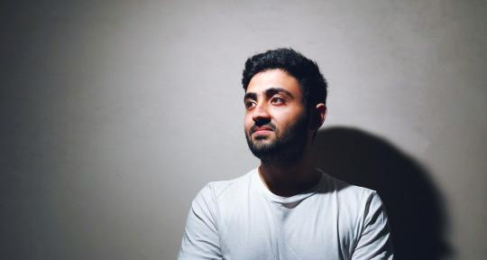 Music Producer/Beat-Maker - Raghav Mehra