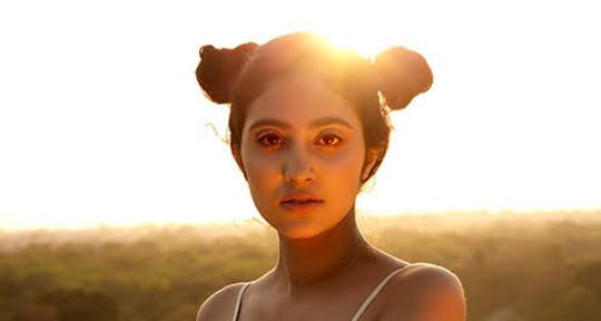 Contemporary Singer Songwriter - Suhasini