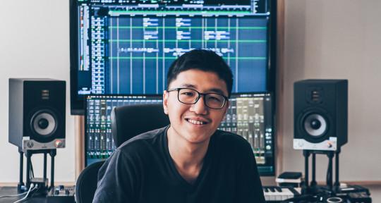 Producer, Studio, Mixer - Shane Heng
