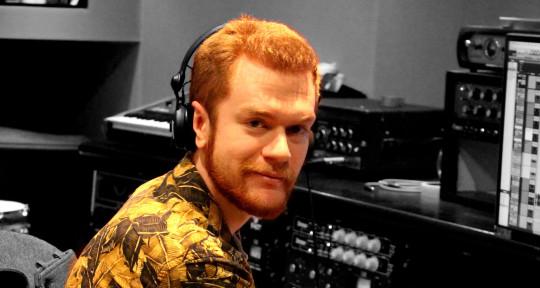 Remote Mixing Engineer - Miles Wheway
