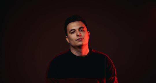 Dance Producer, Mixing - Yanik Scheiba