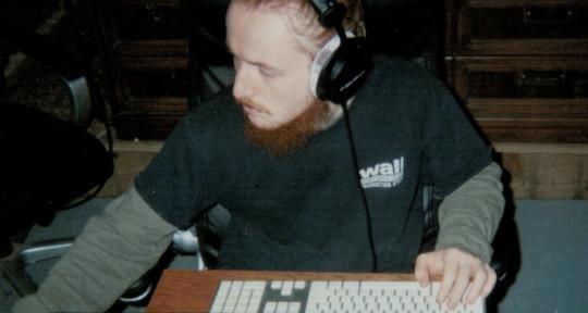 Producer / Mixer / Composer - Jig Dubé