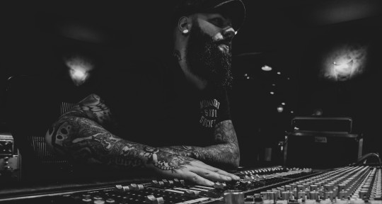 Mixing, Mastering & Production - Kyle Cassel