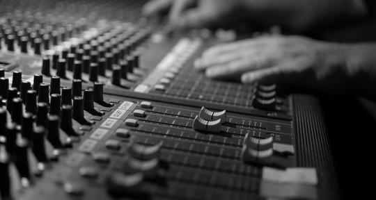 Audio Engineering - Paulo Machado