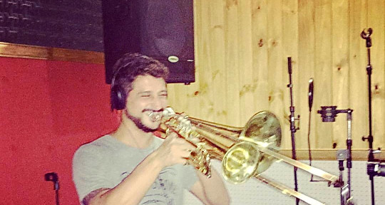 Brass Section  - Luciano De Vita