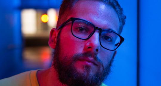 Producer/Singer/Songwriter  - Ethan Jacobsson