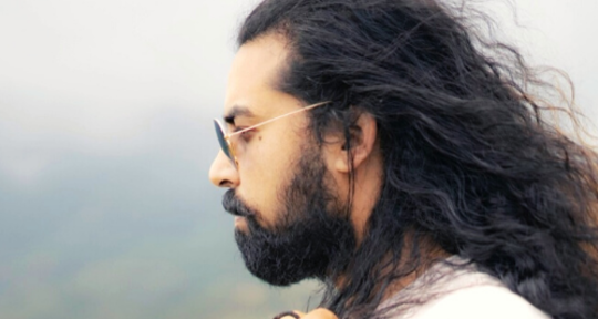 Singer, composer, Programmer - Rewant Bhandari