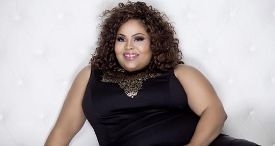 Urban Gospel Singer/Songwriter - Anastasia Osho