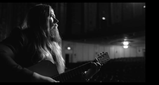 Session vocalist, Guitarist - Max Scialdone