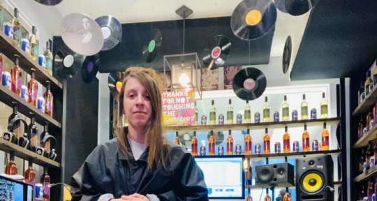 Pro mixing and mastering - Rachel Geek