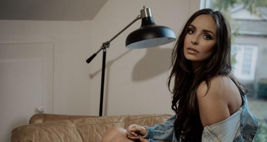 Female Singer/Songwriter - Kate Vogel