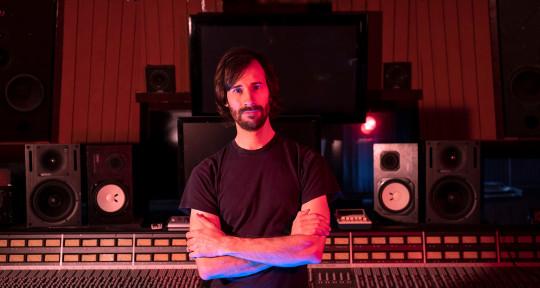 I Mix Records! - Simon Moro
