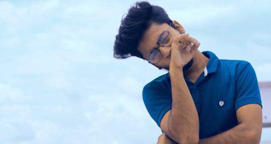 Music Producer - Robiul Hossain Robin