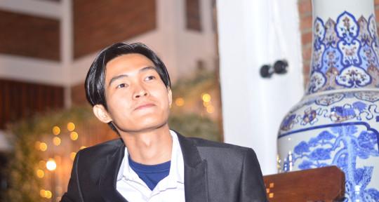 Topliner, Songwriter, Composer - Ujang Tokyo