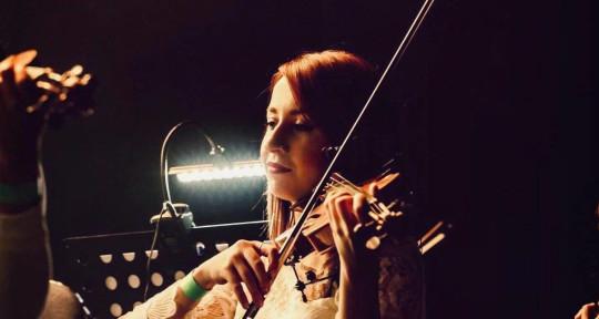 Violin, Viola, Strings - Isabella Baker - Strings