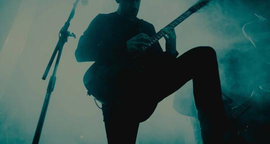 Guitarist & Composer - James Kennedy