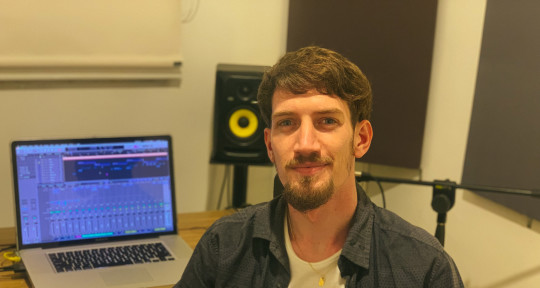 Producer / Mixing Engineer - Kevin Domosbian
