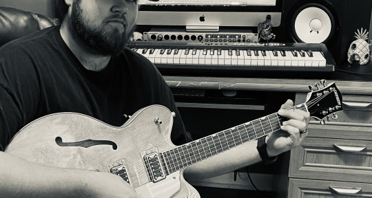 Hardcore Mix Engineer Expert - Jared Rainey
