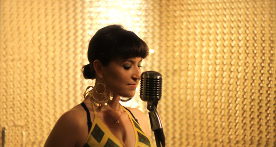 Singer, Songwriter, Producer - Miriam Waks